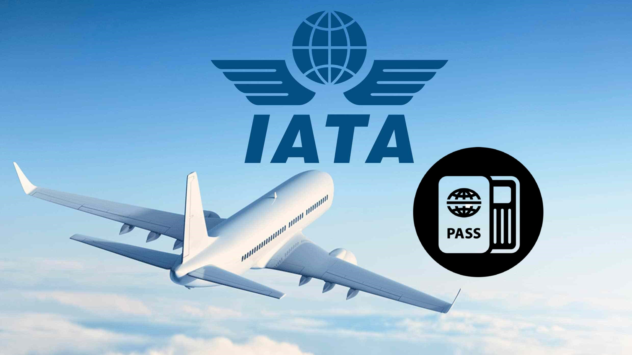 IATA-Travel Pass