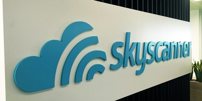 Skyscanner (Tourinews)