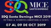 SDQ Santo Domingo Mice
